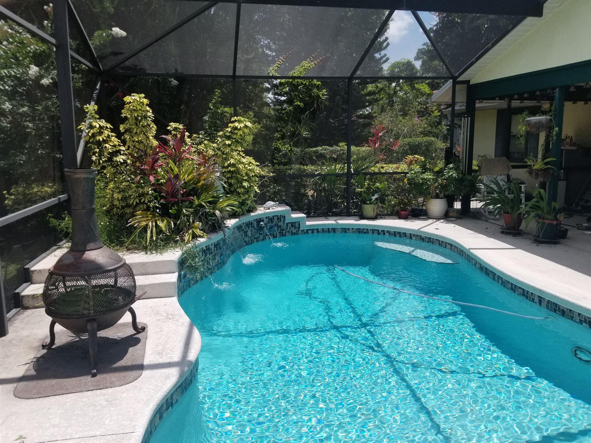 233 SE Walters Terrace, Port Saint Lucie, FL 34983 - #: RX-10650199