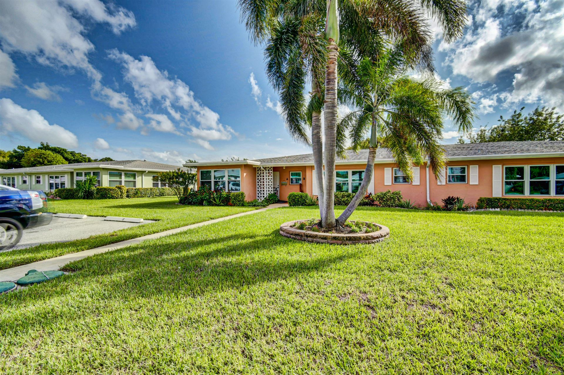 270 N High Point Boulevard #B, Boynton Beach, FL 33435 - #: RX-10672199