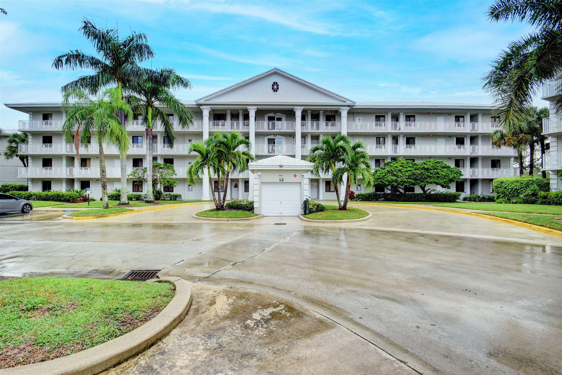 2701 Village Boulevard #301, West Palm Beach, FL 33409 - MLS#: RX-10747199
