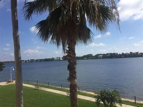 Photo of 180 Yacht Club Way #305, Hypoluxo, FL 33462 (MLS # RX-10604200)