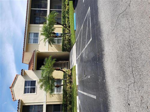 Photo of 1261 SW 46th Avenue #2016, Pompano Beach, FL 33069 (MLS # RX-10640200)