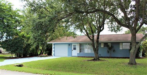 Photo of 3134 SE Banyan Street, Stuart, FL 34997 (MLS # RX-10645200)