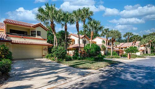Photo of 5425 10th Fairway Drive #3, Delray Beach, FL 33484 (MLS # RX-10684200)