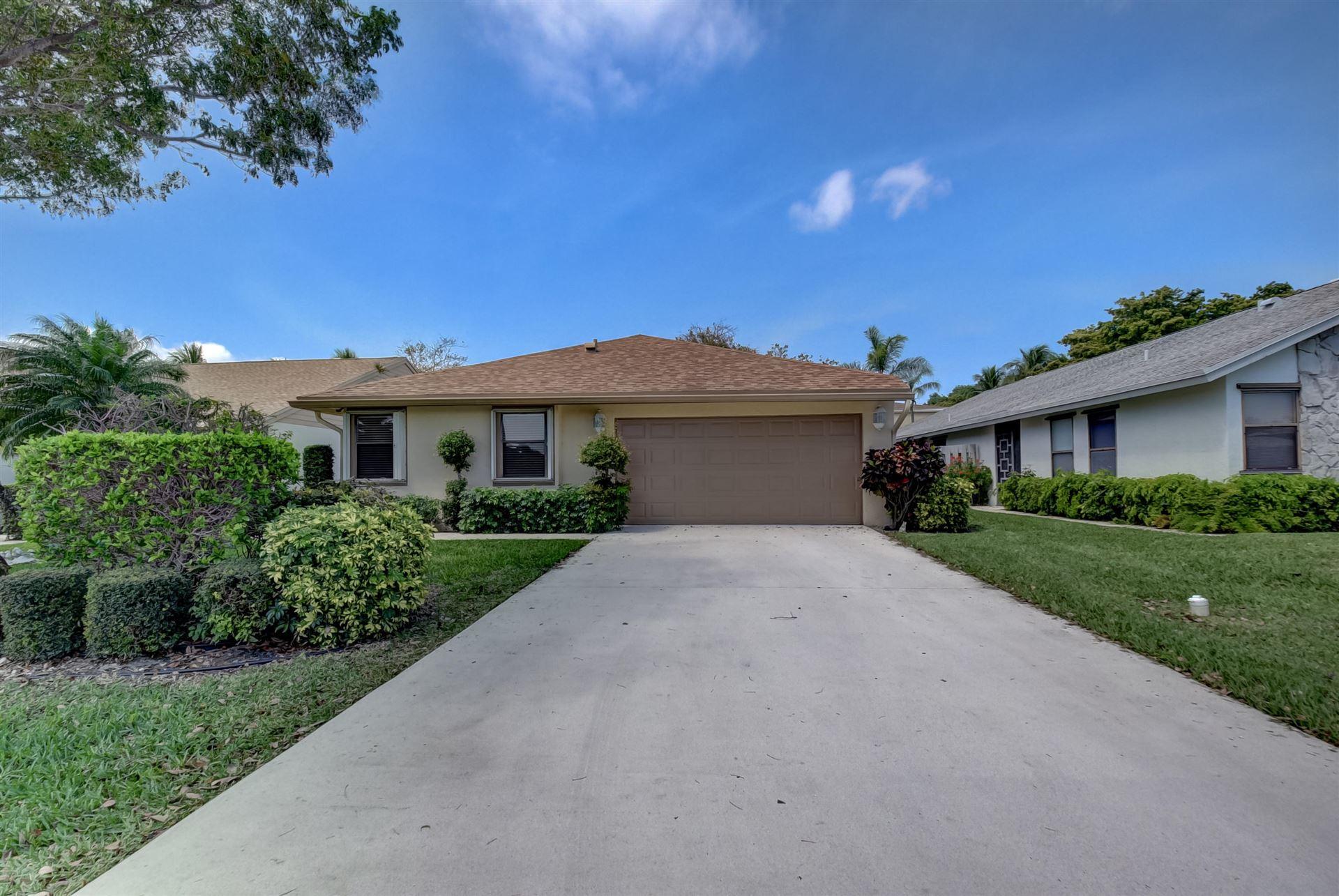 1300 NW 26th Lane, Delray Beach, FL 33445 - #: RX-10702200