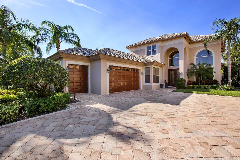 Photo of 3659 Toulouse Drive, Palm Beach Gardens, FL 33410 (MLS # RX-10711200)