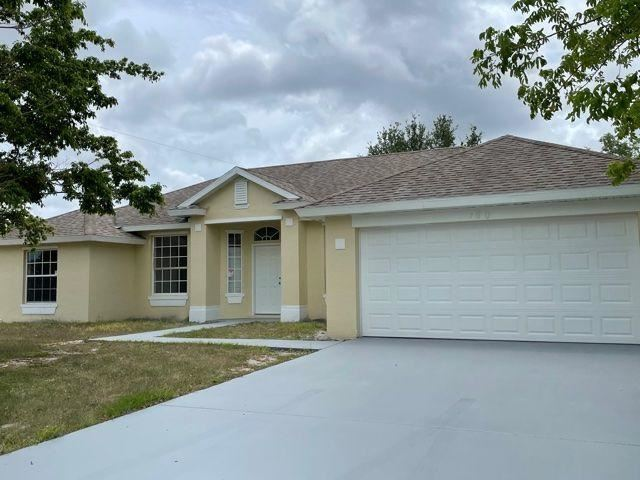 780 SW Andrew Road, Port Saint Lucie, FL 34953 - #: RX-10716200