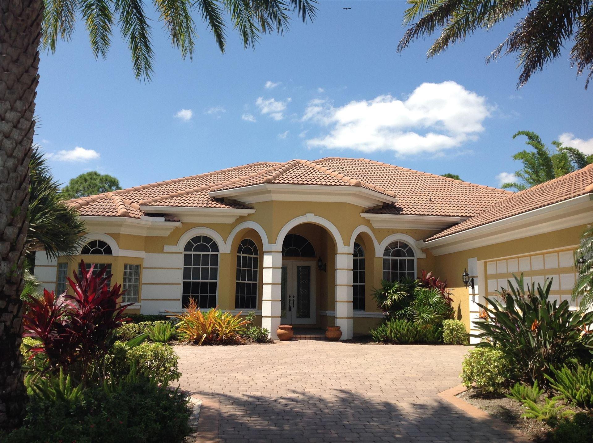 655 SW Squire Johns Lane, Palm City, FL 34990 - MLS#: RX-10722200