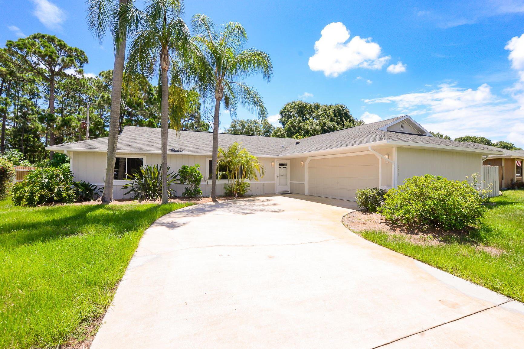 5510 Killarney Avenue, Fort Pierce, FL 34951 - #: RX-10724200