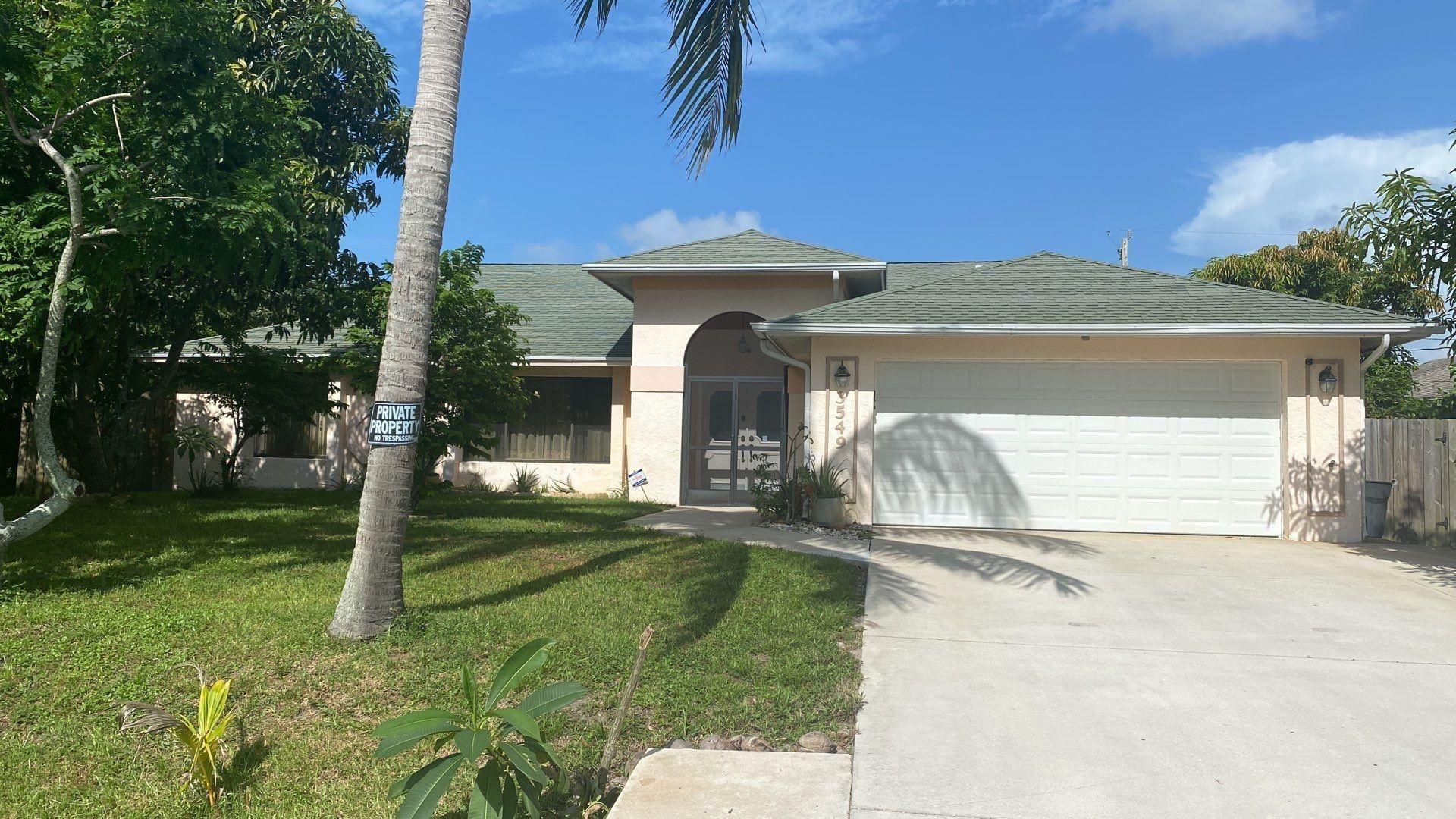 3549 SW Vincennes Street, Port Saint Lucie, FL 34953 - #: RX-10733200