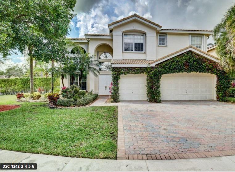 19264 Skyridge Circle, Boca Raton, FL 33498 - MLS#: RX-10734200