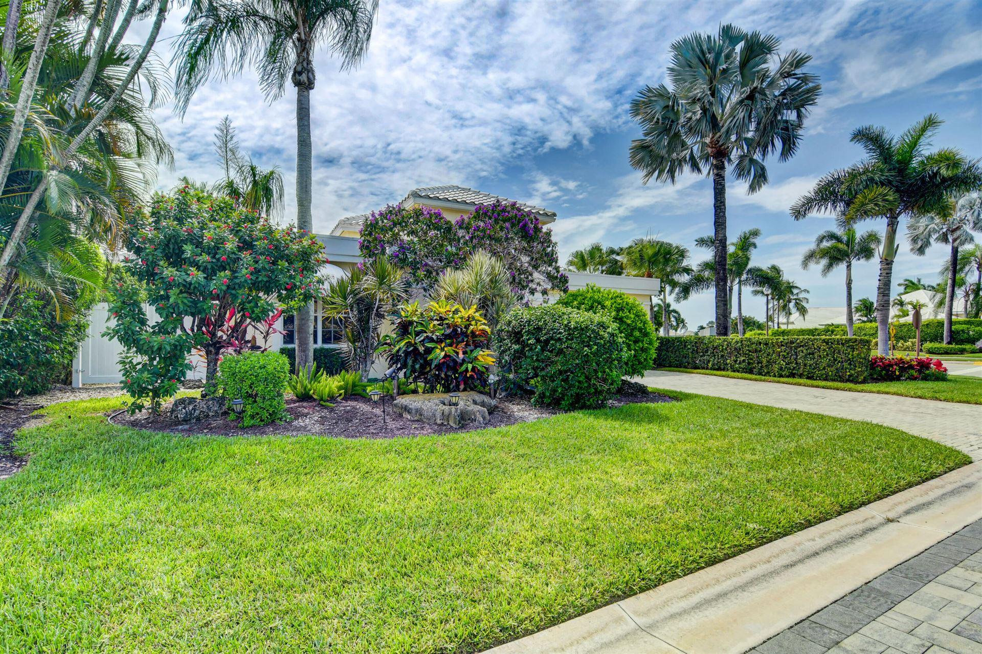 5719 Waterford, Boca Raton, FL 33496 - #: RX-10742200