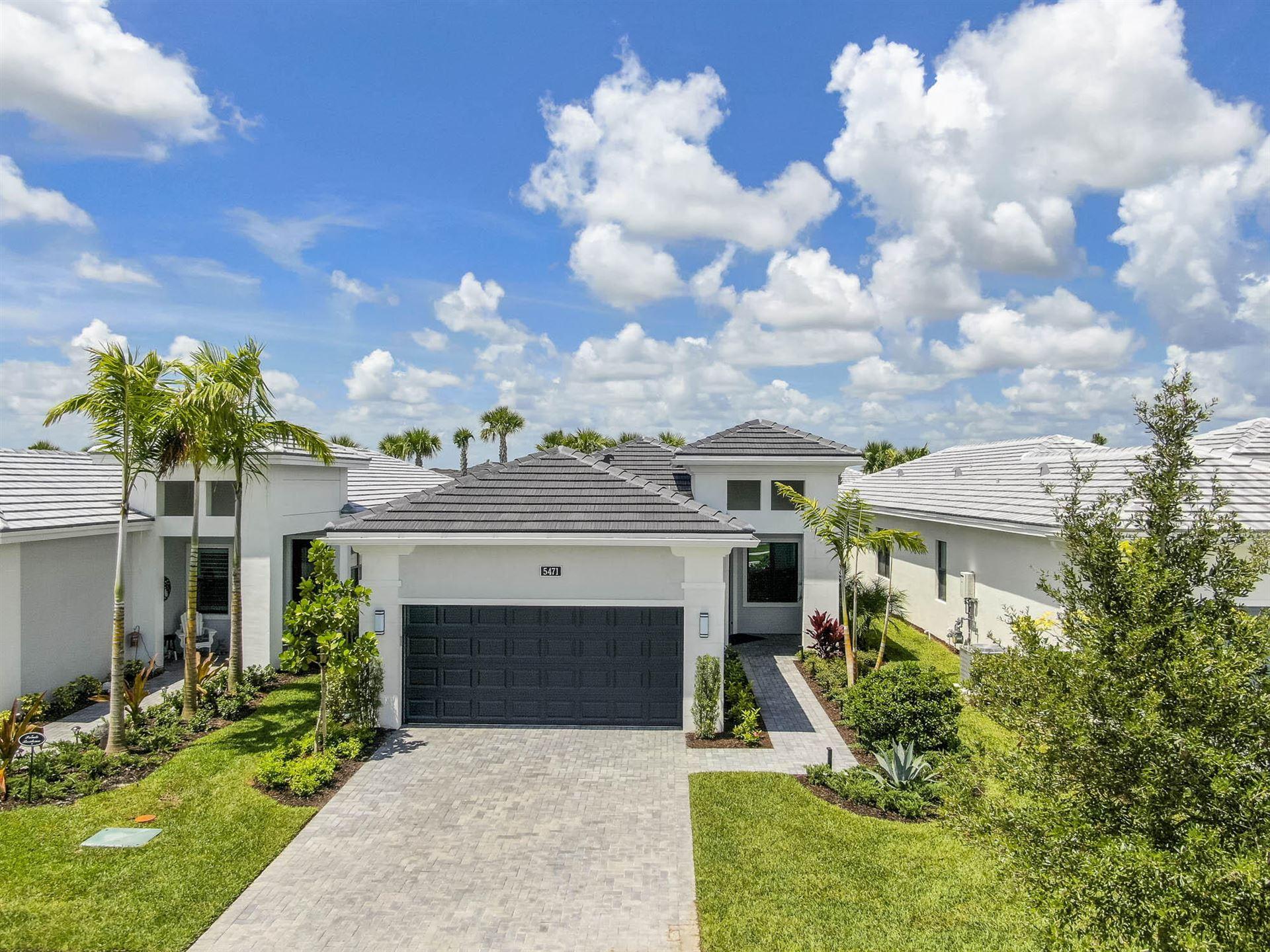 5471 Santa Rosa Lane, Westlake, FL 33470 - MLS#: RX-10743200