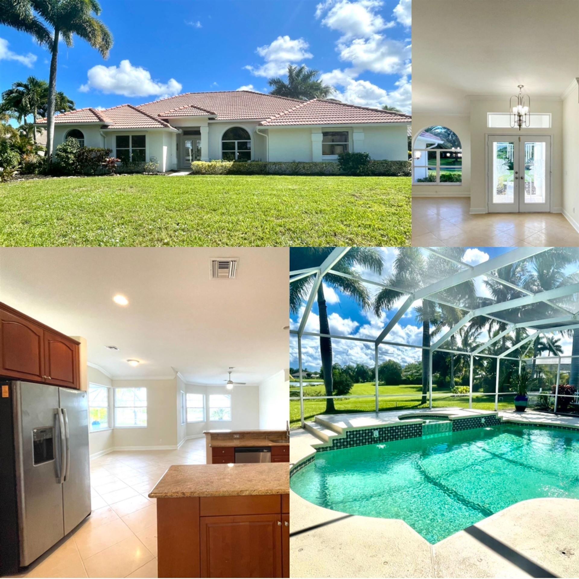 4898 SW Lake Grove Ci Circle SE, Palm City, FL 34990 - MLS#: RX-10752200