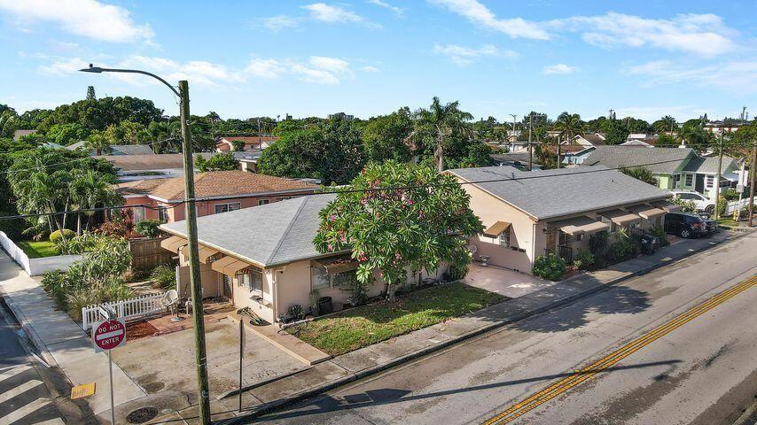 929 N K Street, Lake Worth, FL 33460 - MLS#: RX-10753200