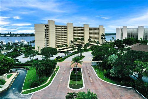 Photo of 1208 Marine Way #G14, North Palm Beach, FL 33408 (MLS # RX-10633201)