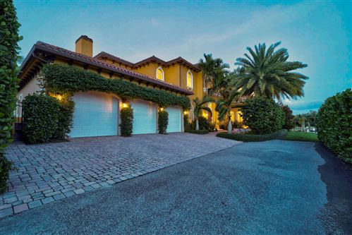 Photo of 9373 SE Yardarm Terrace, Hobe Sound, FL 33455 (MLS # RX-10640201)