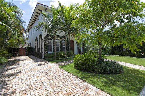 Photo of 170 Greenwood Drive, West Palm Beach, FL 33405 (MLS # RX-10645201)
