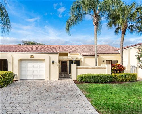 Photo of 2675 Deer Creek Emerald Way N #., Deerfield Beach, FL 33442 (MLS # RX-10685201)