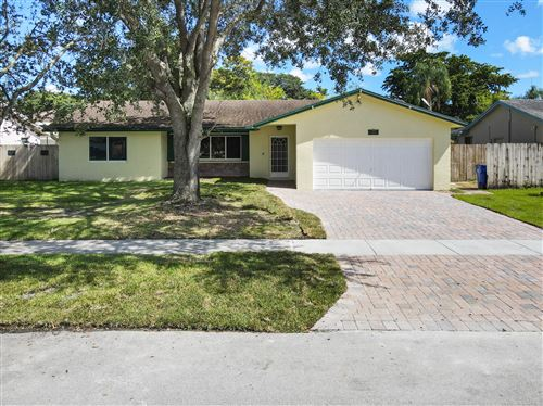 Photo of 2630 NW 51st Terrace, Margate, FL 33063 (MLS # RX-10752201)
