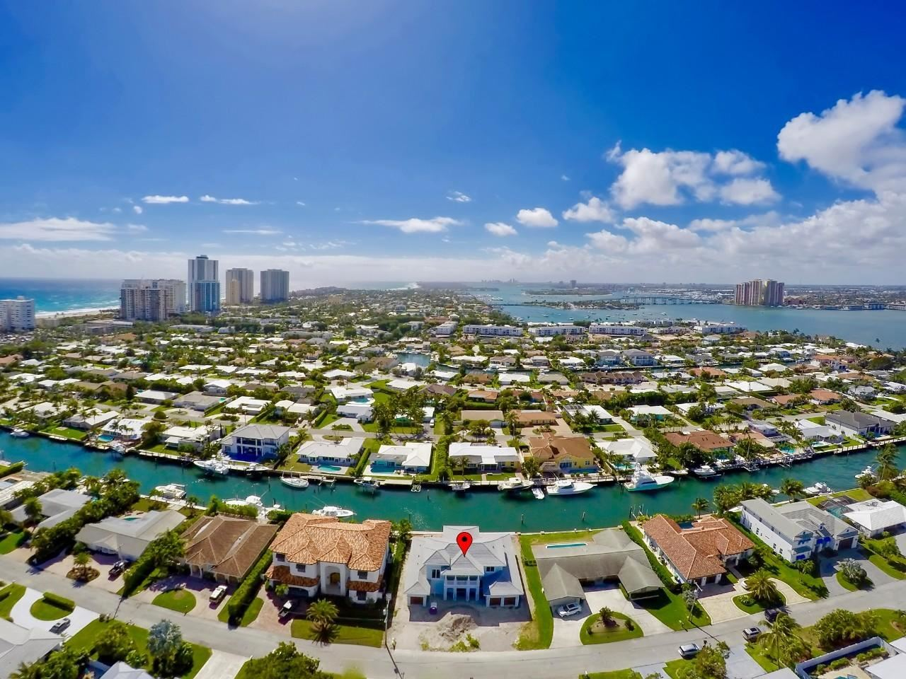 1161 Coral Way, Singer Island, FL 33404 - #: RX-10623201