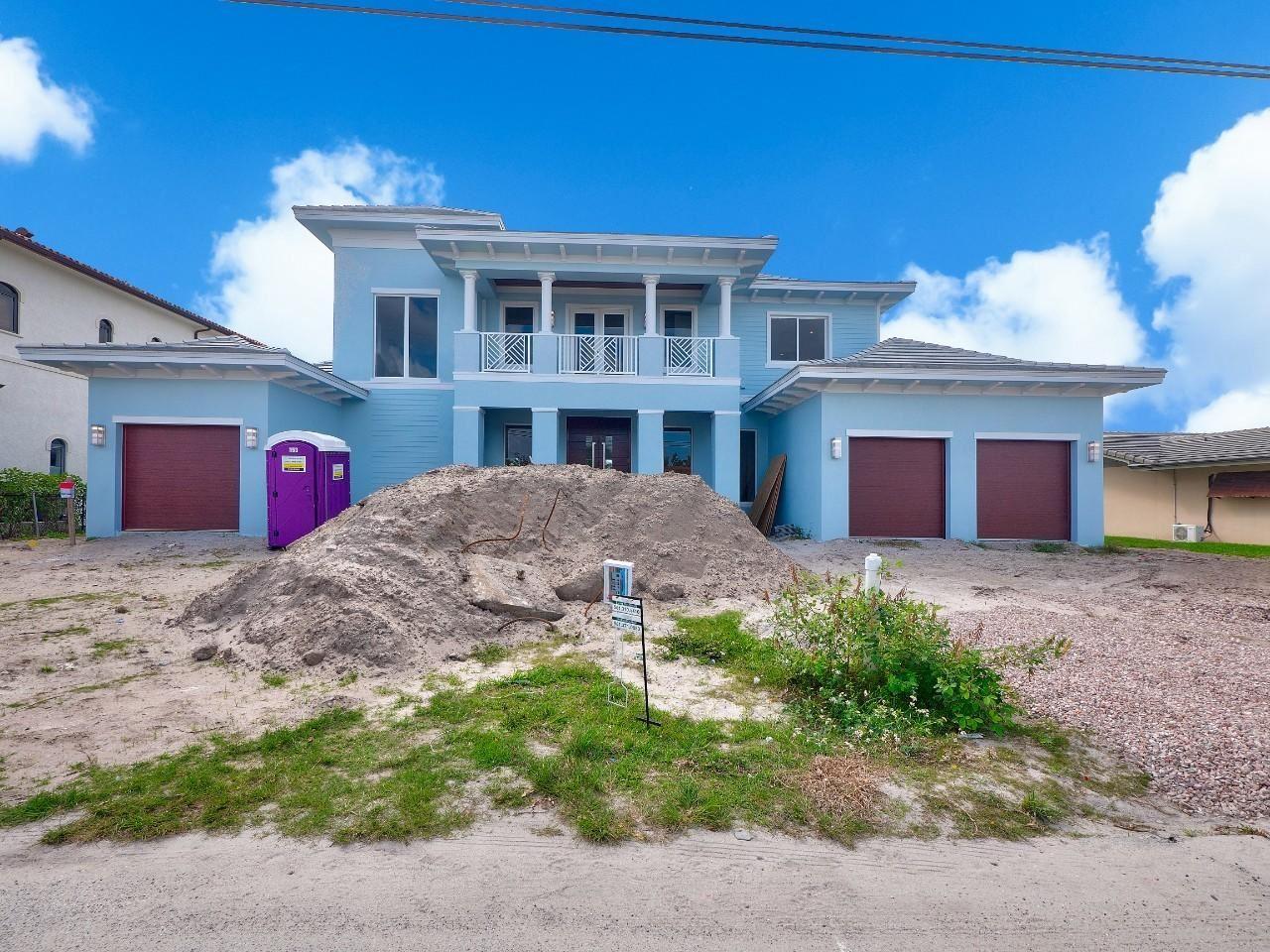 Photo of 1161 Coral Way, Singer Island, FL 33404 (MLS # RX-10623201)