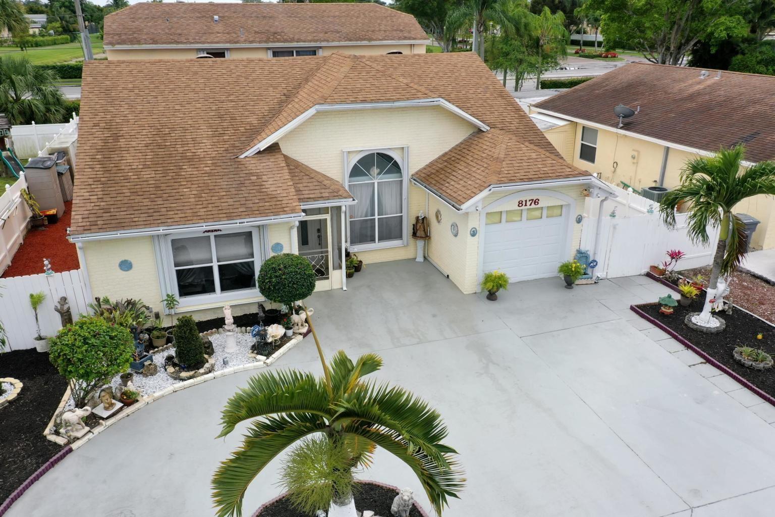 8176 Scenic Turn, Boca Raton, FL 33433 - MLS#: RX-10720201