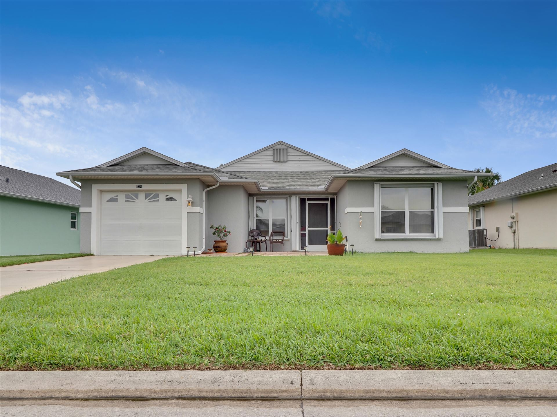 424 European Lane, Fort Pierce, FL 34982 - #: RX-10725201