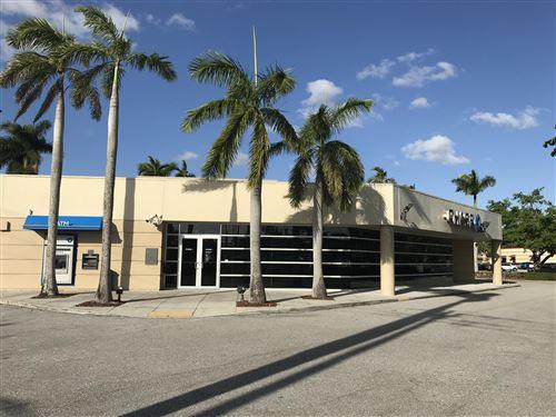 Photo of 8851 Glades Road, Boca Raton, FL 33434 (MLS # RX-10452202)