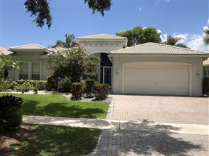 Photo of 7101 Francisco Bend Drive, Delray Beach, FL 33446 (MLS # RX-10535202)