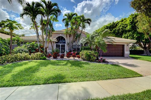 Photo of 12309 Lakeridge Falls Drive, Boynton Beach, FL 33437 (MLS # RX-10606202)