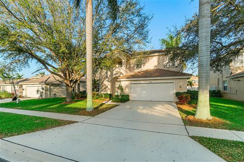 Photo of Listing MLS rx in 6266 Indian Forest Circle Lake Worth FL 33463