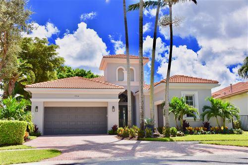 Foto de inmueble con direccion 7954 Via Villagio West Palm Beach FL 33412 con MLS RX-10641202