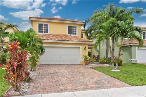 Photo of 6265 Adriatic Way, West Palm Beach, FL 33413 (MLS # RX-10654202)