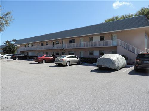 Photo of 18081 SE Country Club Drive #200, Jupiter, FL 33469 (MLS # RX-10695202)