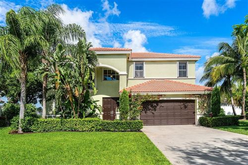 Photo of 6038 Indian Forest Circle, Lake Worth, FL 33463 (MLS # RX-10722202)