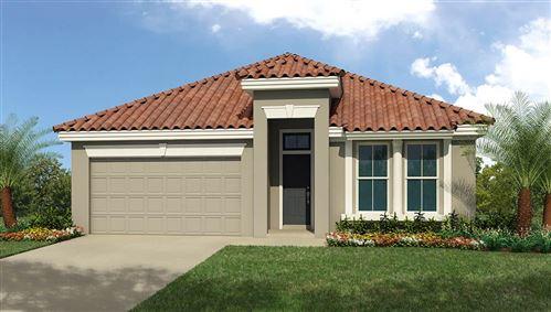Photo of 1733 Berkshire Circle SW, Vero Beach, FL 32968 (MLS # RX-10747202)