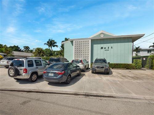 Photo of 2649 Lake Drive #1-8, Singer Island, FL 33404 (MLS # RX-10748202)