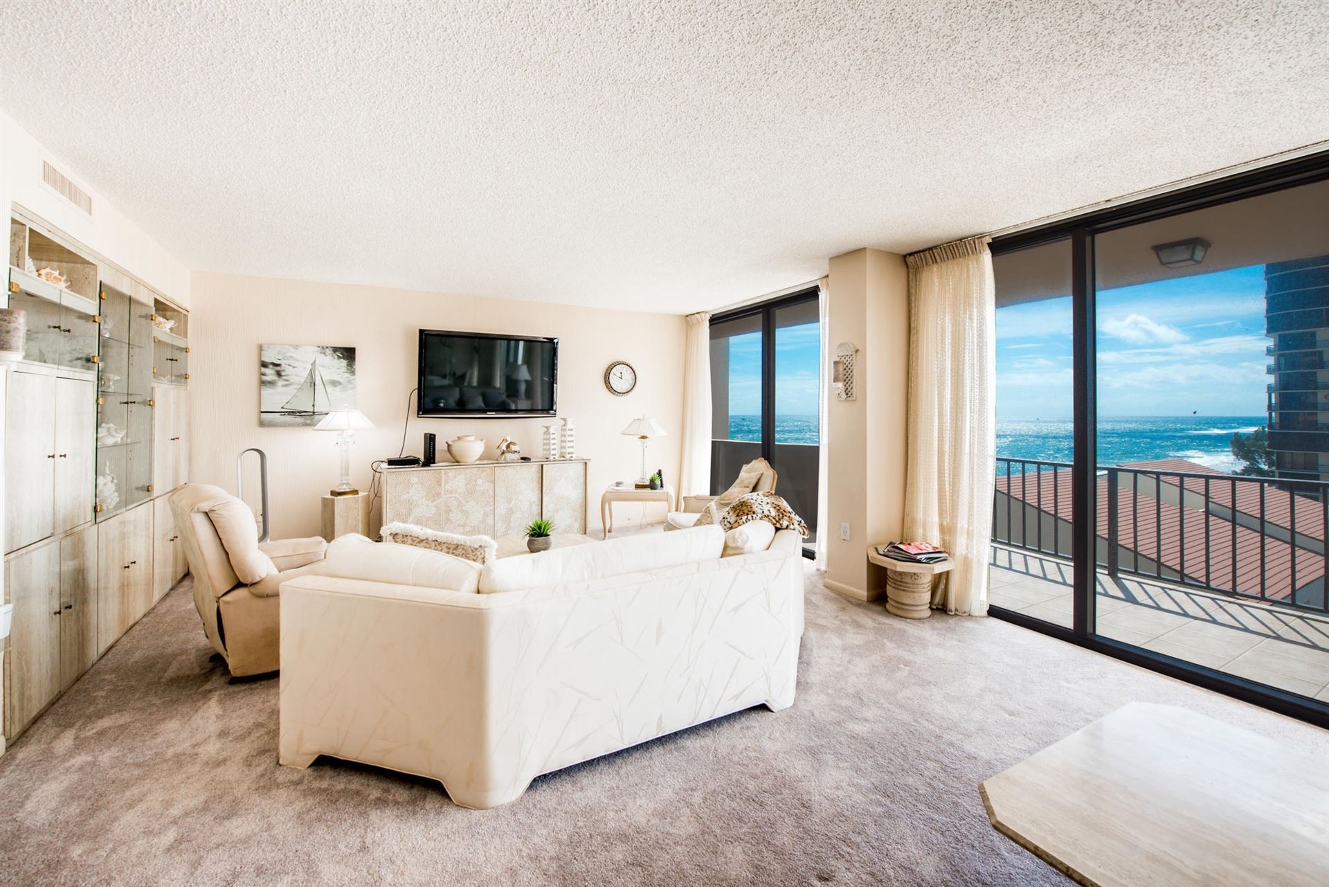 Photo of 4200 N Ocean Drive #1-904, Singer Island, FL 33404 (MLS # RX-10666202)