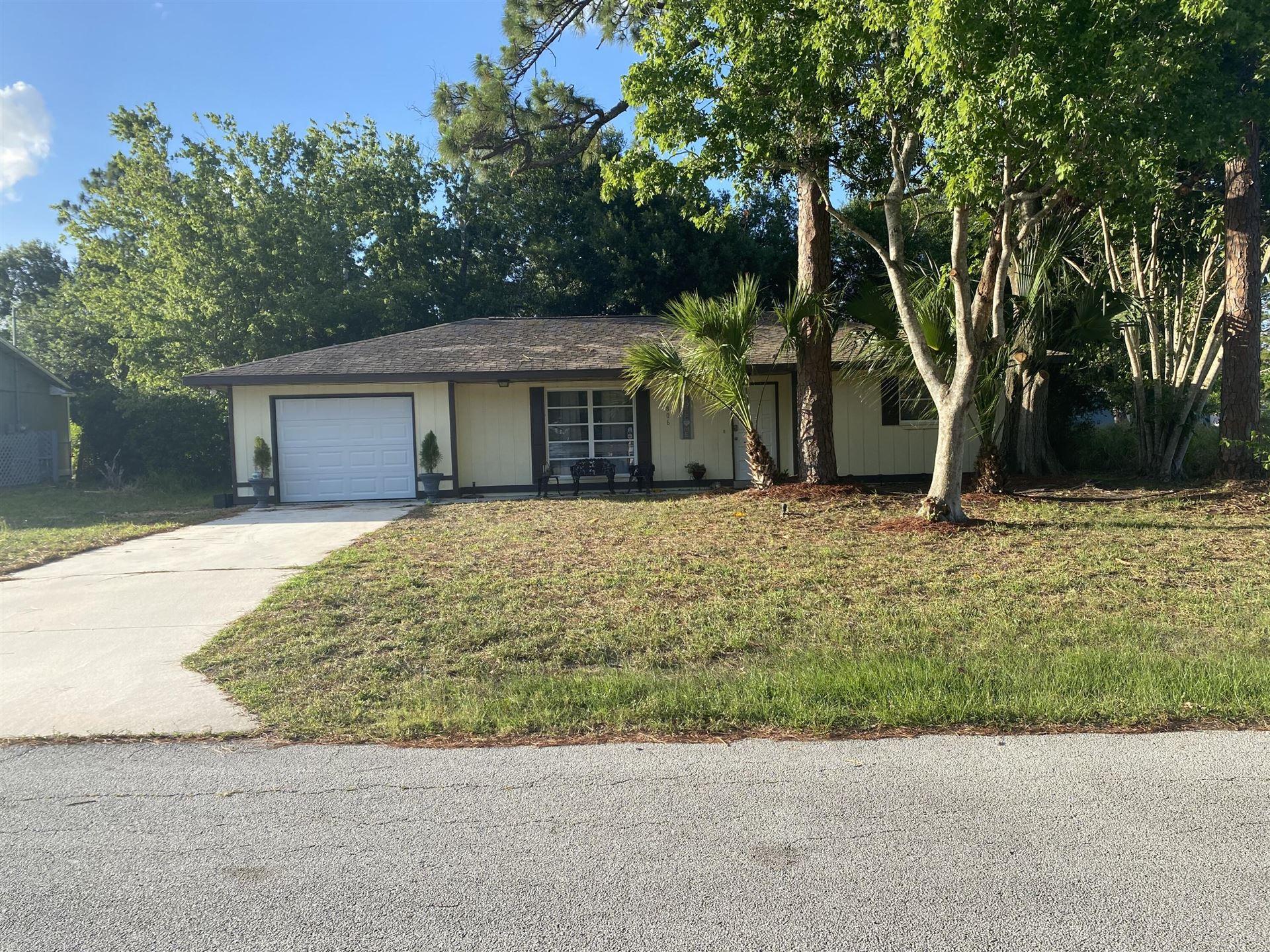 7806 Miramar Avenue, Fort Pierce, FL 34951 - MLS#: RX-10718202