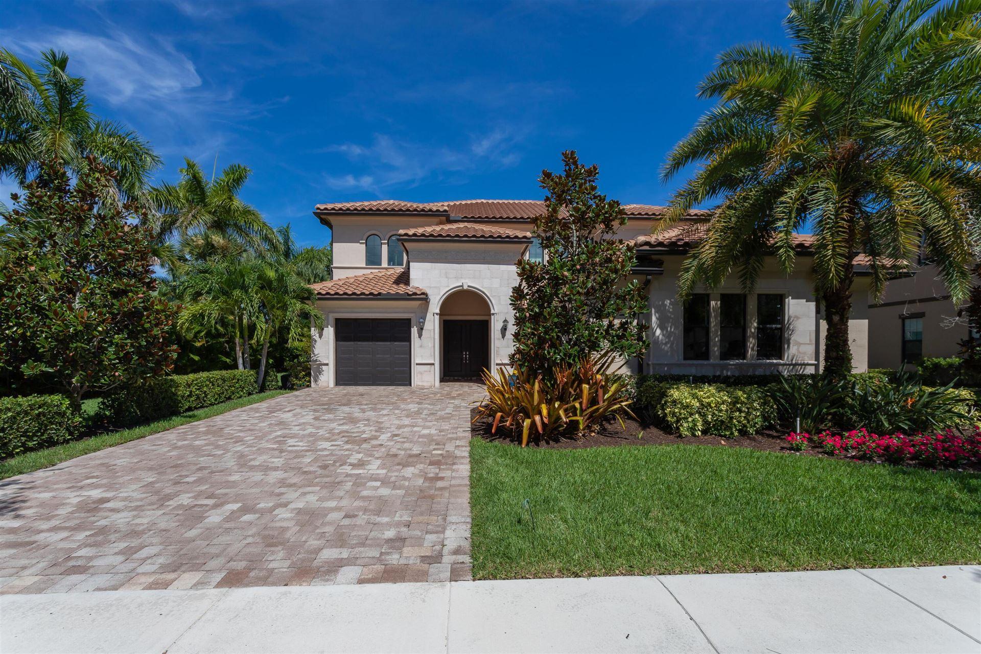 16042 Tuscany Estates Drive, Delray Beach, FL 33446 - #: RX-10744202