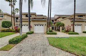 Photo of 6683 Montego Bay Boulevard #D, Boca Raton, FL 33434 (MLS # RX-10507203)