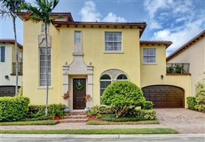 Photo of 115 Via Poinciana Lane, Boca Raton, FL 33487 (MLS # RX-10563203)