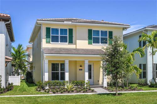 Photo of 13624 Dumont Road, Palm Beach Gardens, FL 33418 (MLS # RX-10626203)