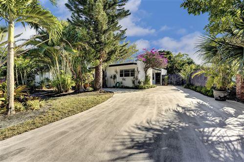 Photo of 408 Lancaster Rd., Boca Raton, FL 33487 (MLS # RX-10682203)