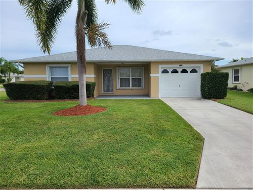 Photo of 5700 Thatch Place, Fort Pierce, FL 34982 (MLS # RX-10754203)