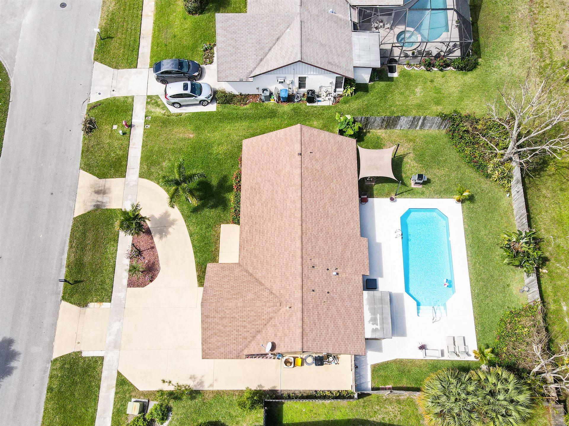 225 Bobwhite Road, Royal Palm Beach, FL 33411 - #: RX-10695203