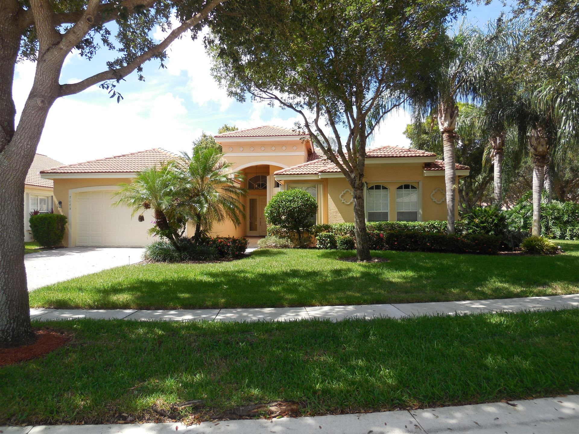 7175 Great Falls Circle, Boynton Beach, FL 33437 - MLS#: RX-10738203