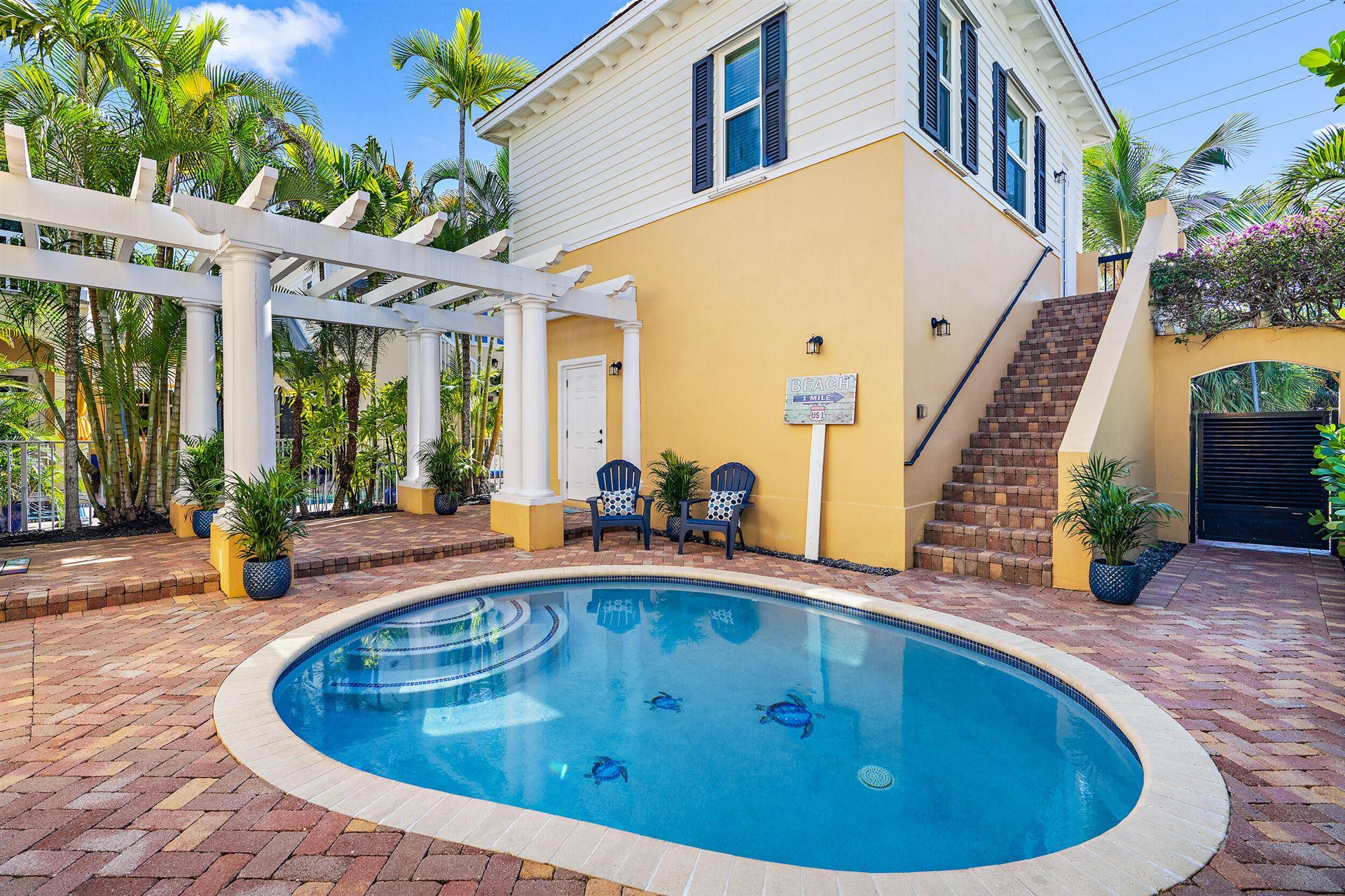 236 W Bay Cedar Circle, Jupiter, FL 33458 - MLS#: RX-10755203