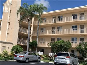 Photo of 6795 Huntington Lane #407, Delray Beach, FL 33446 (MLS # RX-10567204)