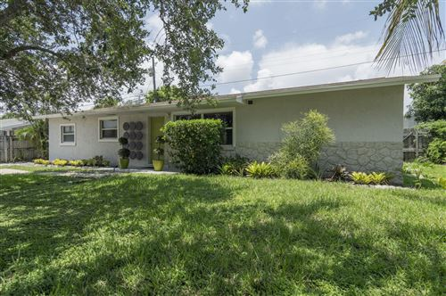 Photo of 1963 Highland Drive, North Palm Beach, FL 33408 (MLS # RX-10630204)